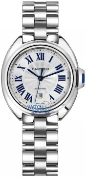 Cartier Cle De Cartier Automatic 31mm WSCL0005 watch