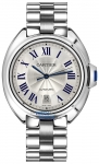 Cartier Cle De Cartier Automatic 40mm WSCL0007 watch