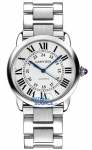 Cartier Ronde Solo Automatic 36mm wsrn0012 watch