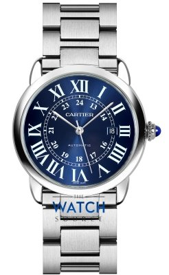 Cartier Ronde Solo Automatic 42mm wsrn0023