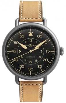 Bell & Ross Vintage WW1 Mens watch, model number - WW1-92 Heritage, discount price of £2,133.00 from The Watch Source