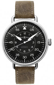 Bell & Ross Vintage WW1 Mens watch, model number - WW1-92 Military, discount price of £1,795.00 from The Watch Source