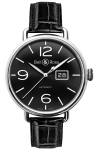 Bell & Ross Vintage WW1 WW1-96 Grande Date watch