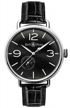 Bell & Ross Vintage WW1 Mens watch, model number - WW1-97 Reserve de Marche, discount price of £2,445.00 from The Watch Source