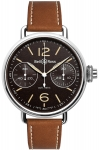 Bell & Ross Vintage WW1 WW1 Chronograph Monopoussoir Heritage watch
