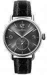 Bell & Ross Vintage WW1 WW1 Argentium Ruthenium watch