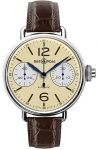 Bell & Ross Vintage WW1 WW1 Chronograph Monopoussoir watch