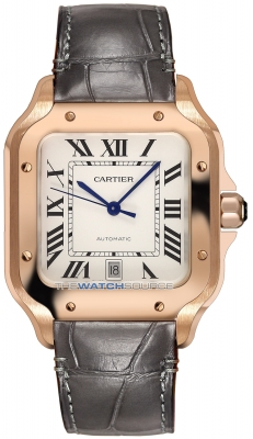 Cartier Santos De Cartier Large wgsa0011 watch