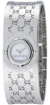 Gucci 112 Twirl Series Ladies watch, model number - YA112510, discount price of £485.00 from The Watch Source