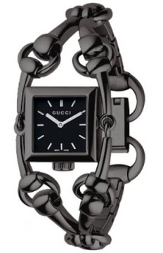 Gucci 116 Signoria Ladies watch, model number - YA116515, discount price of £550.00 from The Watch Source