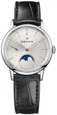 Zenith Elite Ultra Thin Lady Moonphase 33mm 03.2330.692/01.c714 watch