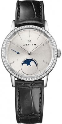 Zenith Elite Ultra Thin Lady Moonphase 33mm 16.2330.692/01.c714 watch
