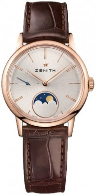 Zenith Elite Ultra Thin Lady Moonphase 33mm 18.2330.692/01.c713 watch