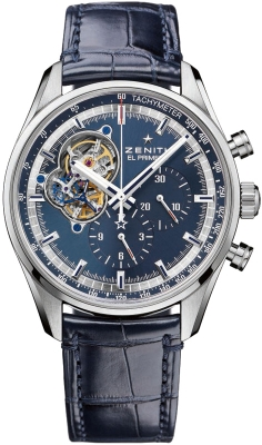 Zenith Chronomaster El Primero Open 42mm 03.20416.4061/51.C700 watch