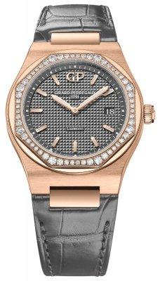 Girard Perregaux Laureato Quartz 34mm 80189d52a232-cb6a watch