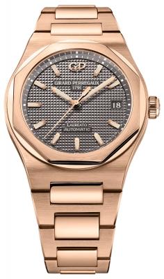 Girard Perregaux Laureato Automatic 38mm 81005-52-232-52a watch