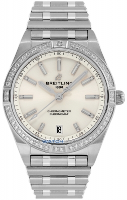 Breitling Chronomat Automatic 36 a10380591a1a1 watch
