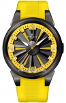 Perrelet Turbine 44mm A1047/7 TURBINE RACING watch