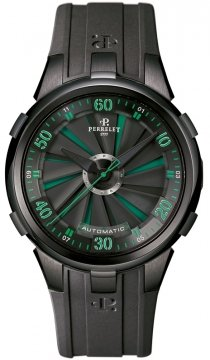 Perrelet Turbine 50mm Mens watch, model number - a1051/3, discount price of £3,440.00 from The Watch Source