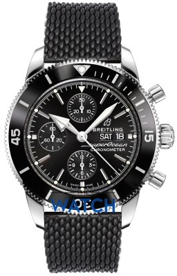 Breitling Superocean Heritage Chronograph 44 a13313121b1s1 watch