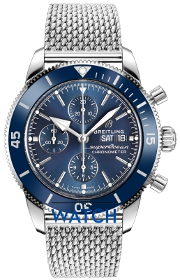 Breitling Superocean Heritage Chronograph 44 a13313161c1a1 watch