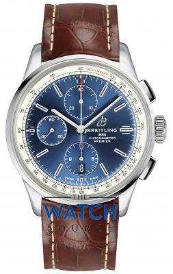 Breitling Premier Chronograph 42 a13315351c1p1 watch