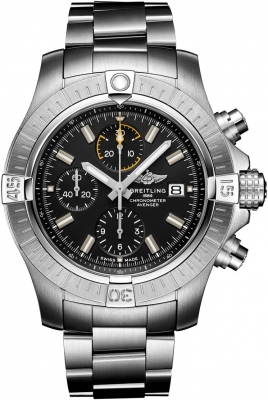 Breitling Avenger Chronograph 45 a13317101b1a1 watch