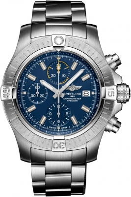 Breitling Avenger Chronograph 45 a13317101c1a1 watch
