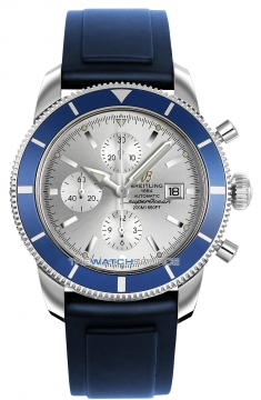 Breitling Superocean Heritage Chronograph Mens watch, model number - a1332016/g698-3pro2t, discount price of £3,530.00 from The Watch Source