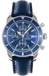 Breitling Superocean Heritage Chronograph a1332016/c758-3lt watch