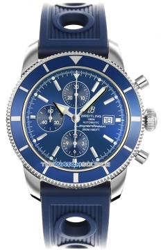 Breitling Superocean Heritage Chronograph Mens watch, model number - a1332016/c758-3or, discount price of £4,207.00 from The Watch Source