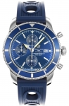 Breitling Superocean Heritage Chronograph a1332016/c758-3or watch