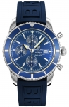 Breitling Superocean Heritage Chronograph a1332016/c758-3pro3t watch