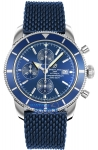 Breitling Superocean Heritage Chronograph a1332016/c758/277s watch