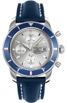 Breitling Superocean Heritage Chronograph a1332016/g698-3lt watch