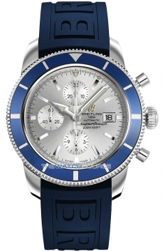 Breitling Superocean Heritage Chronograph Mens watch, model number - a1332016/g698-3pro3d, discount price of £3,590.00 from The Watch Source
