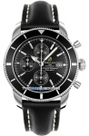 Breitling Superocean Heritage Chronograph a1332024/b908-1lt watch
