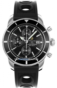 Breitling Superocean Heritage Chronograph Mens watch, model number - a1332024/b908-1or, discount price of £3,580.00 from The Watch Source