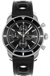 Breitling Superocean Heritage Chronograph a1332024/b908-1or watch