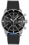 Breitling Superocean Heritage Chronograph a1332024/b908/267s watch