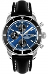 Breitling Superocean Heritage Chronograph a1332024/c817-1lt watch