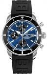 Breitling Superocean Heritage Chronograph a1332024/c817-1pro3d watch