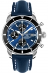 Breitling Superocean Heritage Chronograph a1332024/c817-3lt watch