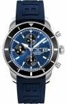 Breitling Superocean Heritage Chronograph a1332024/c817-3pro3t watch