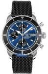 Breitling Superocean Heritage Chronograph a1332024/c817/267s watch