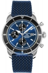 Breitling Superocean Heritage Chronograph a1332024/c817/277s watch
