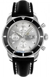 Breitling Superocean Heritage Chronograph a1332024/g698-1lt watch