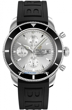Breitling Superocean Heritage Chronograph Mens watch, model number - a1332024/g698-1pro3t, discount price of £3,410.00 from The Watch Source