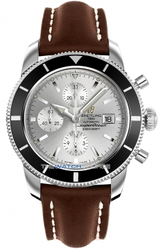 Breitling Superocean Heritage Chronograph Mens watch, model number - a1332024/g698-2ld, discount price of £3,580.00 from The Watch Source