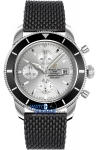 Breitling Superocean Heritage Chronograph a1332024/g698/267s watch